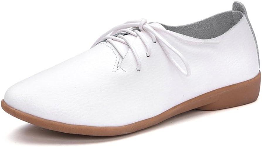 Chaussures pour femmes de printemps mahomme chaussures chaussures de sport , blanc , US7.5   EU38   UK5.5   CN38