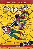 Spider-Man - L'intégrale T04 (1966) NED