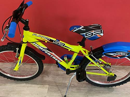 CINZIA Bicicleta Flipper MTB Boy 20