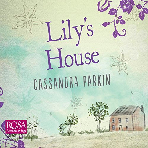 Lily's House audiobook cover art