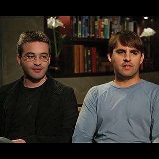An Interview with Screenwriters Alex Kurtzman & Roberto Orci Titelbild