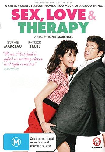 Sex Love & Therapy [Sophie Marceau, Patrick Bruel] [NON-USA Format / PAL / Region 4 Import - Australia]