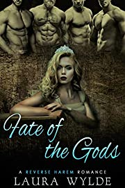 Fate of the Gods: A Reverse Harem Romance