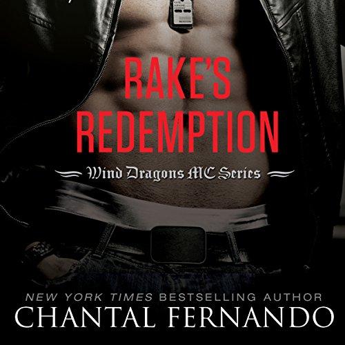 Rake's Redemption audiobook cover art