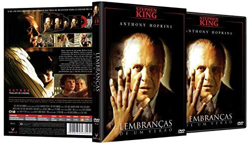 Coleção Stephen King - Volume 15 - Lembranças De Um Verão
