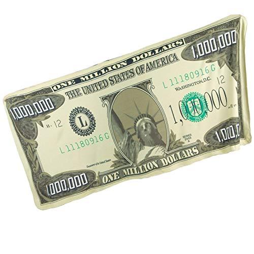 happygirr Million Dollar Blanket Manta Impresa en 3D Mantas de Franela Regalos Manta de Viaje Manta Manta de sofá Gruesa y cálida para Amigos Cumpleaños Familiar 180x90 cm