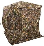 Browning Camping 5957305 Phantom X Hunting Blind, Realtree Edge