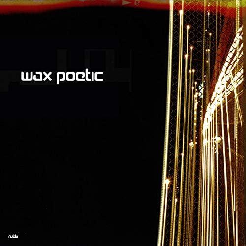 Wax Poetic feat. Ilhan Ersahin