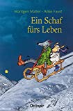 Anke Faust, Maritgen Matter: Ein Schaf fürs Leben