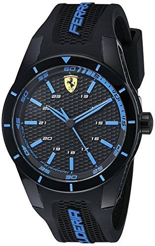 Reloj Ferrari para Hombres 44mm