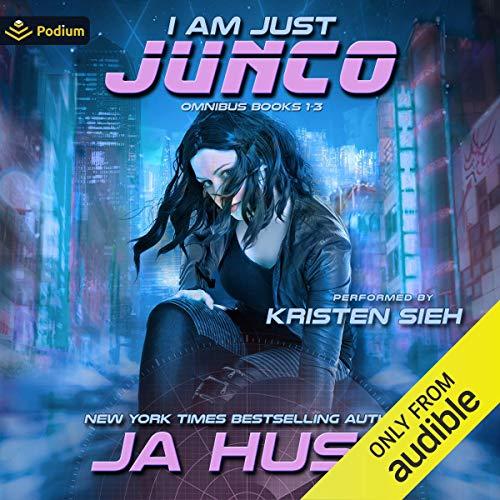 I Am Just Junco Titelbild