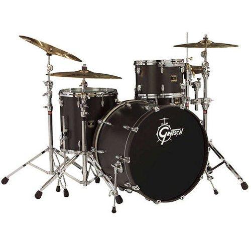 Gretsch Renown Maple RN1-R643-SB · Schlagzeug