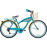 26' Women's Margaritaville Multi-Speed Cruiser Bike