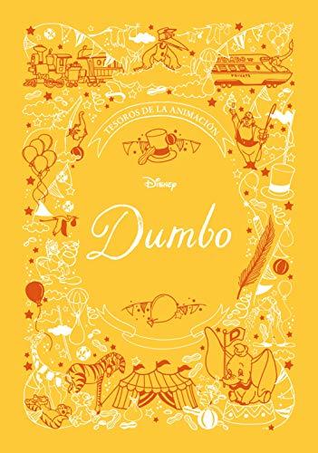 Dumbo. Tesoros de la animación: Cuento (Disney. Dumbo)