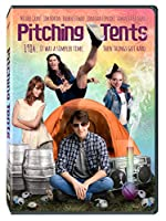 Pitching Tents / [DVD] [Import]