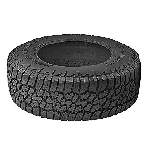 Falken Wildpeak AT3W All Terrain Radial Tire - 235/80R17 120R