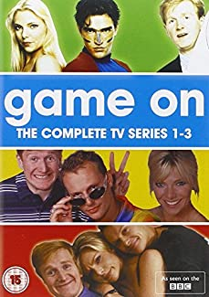 Game On - The Complete TV Series 1-3