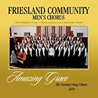 Amazing Grace-the Sweetest Song I Know