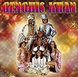 Genghis Khan 歌詞