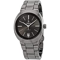 Rado D-Star Automatic Grey Dial Men's Watch