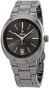 Rado D-Star Automatic Grey Dial Men's Watch