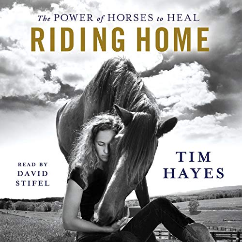 Riding Home cover art