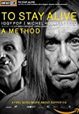 DVD - To Stay Alive (1 DVD)