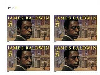 james baldwin postage stamp