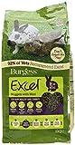 Burgess Excel mint adult rabbit 2kg