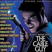 ケーブルガイ Cable Guy オリジナルサウンドトラック【2019 RECORD STORE DAY 限定盤】(カラーヴァイナル仕様 / 2枚組アナログレコード)
