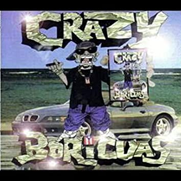 Crazy Boricuas Vol 1