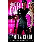 Seduction Game (An I-Team Novel Book 7)