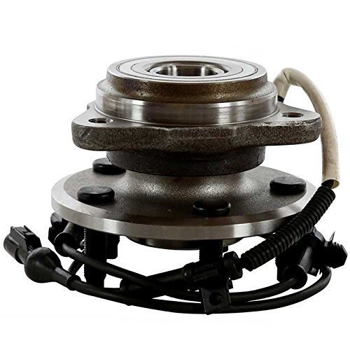 Prime Choice Auto Parts HB615054 New Front Hub Bearing Assembly