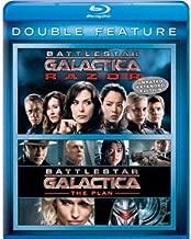 Battlestar Galactica: Razor / Battlestar Galactica