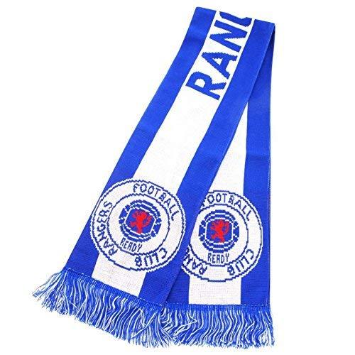 Rangers Big Logo Scarf