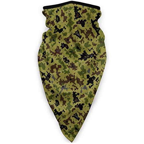 July bivakmuts, camouflage, lichtgroen, leger, winddicht, tactisch masker, wasbaar, bivakmuts