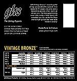 Immagine 2 ghs corde vintage bronze vn