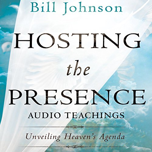 Hosting the Presence Curriculum Kit audiobook cover art
