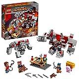 レゴ(LEGO) マインクラフト レッドストーンの決戦 21163