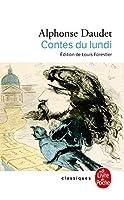 Contes Du Lundi (Le Livre de Poche)