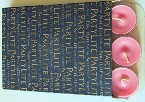 PartyLite 12 Duftteelichter
