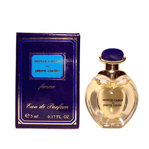 Monte – Carlo Femme Femme Pierre Cardin Eau de Parfum en vaporisateur 50 ml