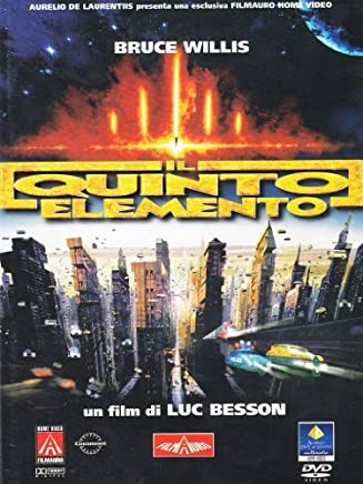 Il Quinto Elemento by Ian Holm