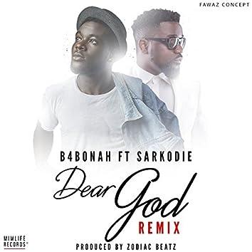 Dear God (feat. Sarkodie)