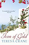 Icon of Gold (English Edition)