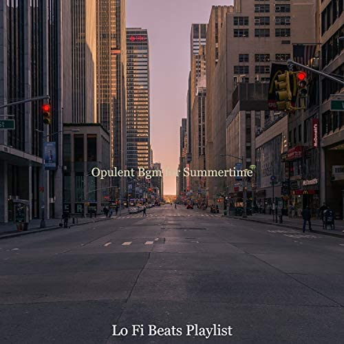 Lo Fi Beats Playlist