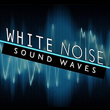 White Noise: Sound Waves