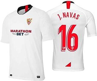 Mejor Camiseta Sevilla 2019