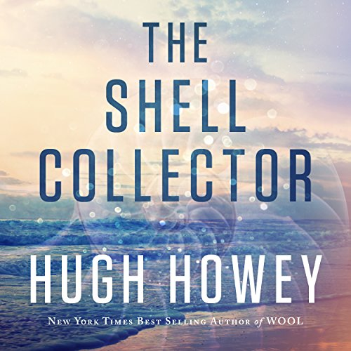 Couverture de The Shell Collector