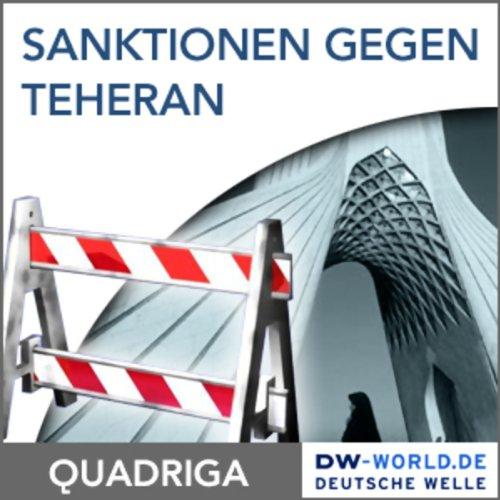 Sanktionen gegen Teheran - nur Spiegelfechterei? Titelbild